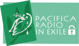 Pacifica in Exile logo